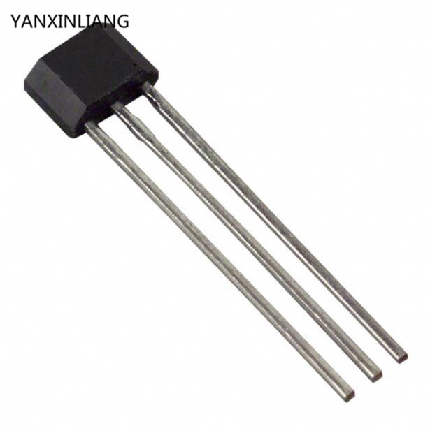50 ADET TLE4905L TLE4905 P-SSO-3-2 IC